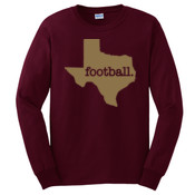 San Marcos - Cotton Long Sleeve