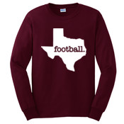 College Station - Cotton Long Sleeve