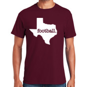College Station - Cotton Tee