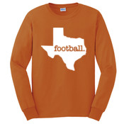 Austin - Cotton Long Sleeve